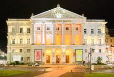 Театр Иоана Славича