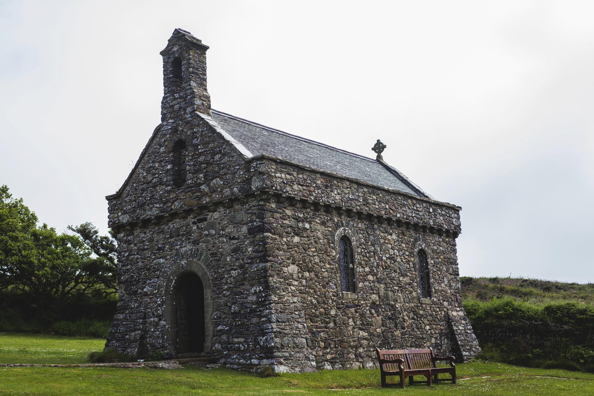 kaple sv. Nony
