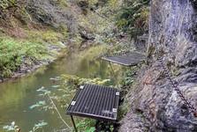 Prielom Hornádu, Slovenský raj