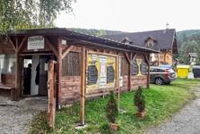Kláštorisko, Slovenský ráj (půjčovna kol)
