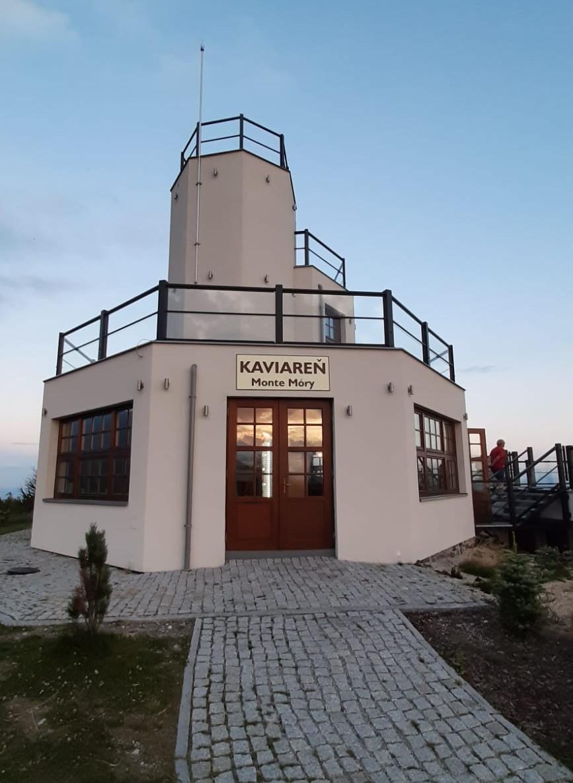 Móryho vyhlídka, Vysoké Tatry