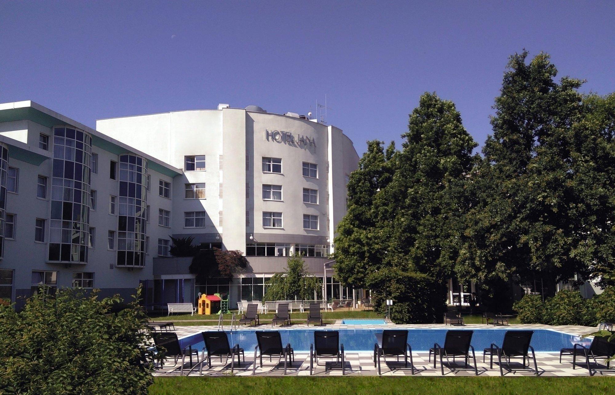 LH hotel Jana