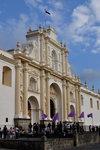 katedrála Santiago