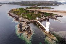 Kyleakin lighthouse