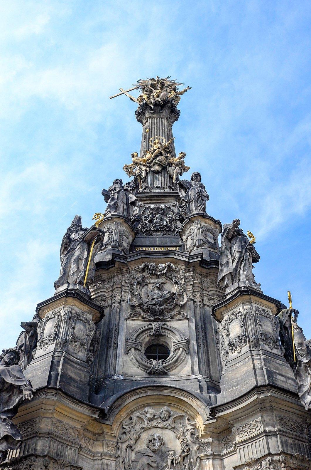 Olomouc (Pixabay)