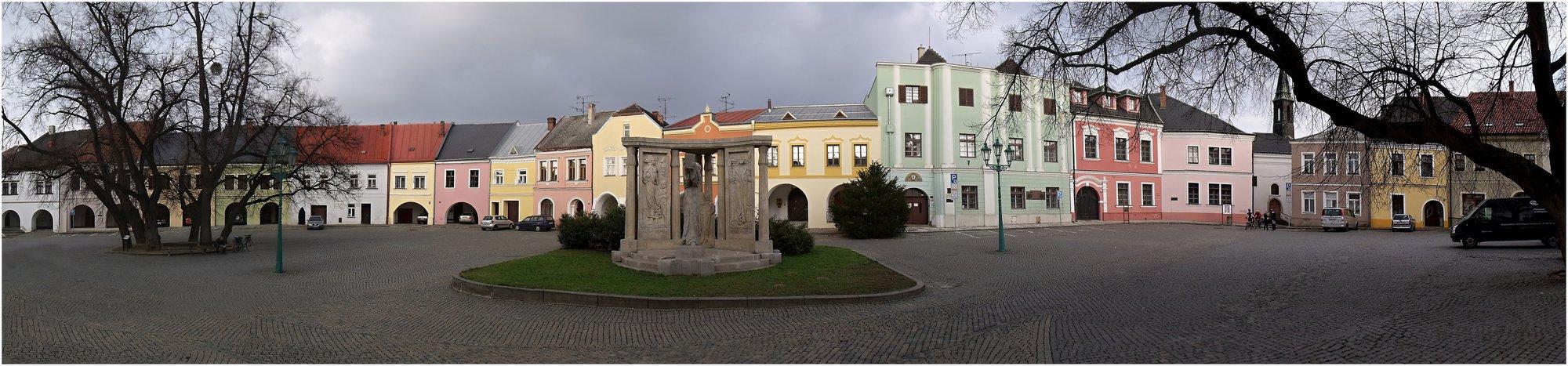 Přerov, autor archiv MMPr