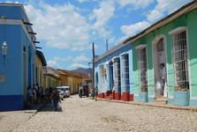 V ulicích Trinidadu