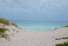 pláže Varadera