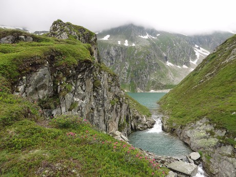 waters of the Hohe Tauern