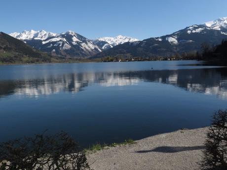 озеро Цель-ам-Зее