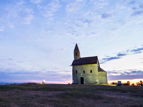 St Archangel Michael's church
