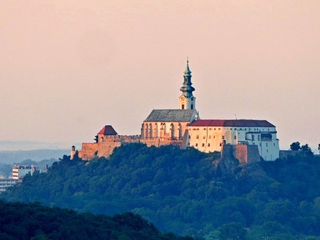 Castle Nitra