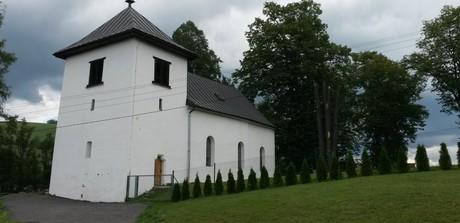 Rímskokatolícky kostol sv. Trojice