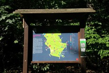 Kunratický les - náučný chodník