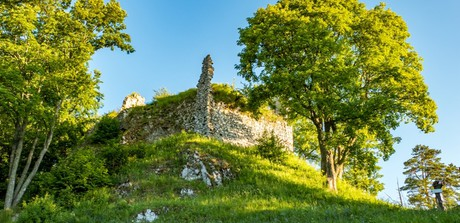 Znievsky castle