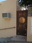 вход в мечеть для женщин