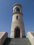 маяк в Суре