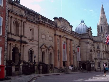 Muzeum spravedlnosti