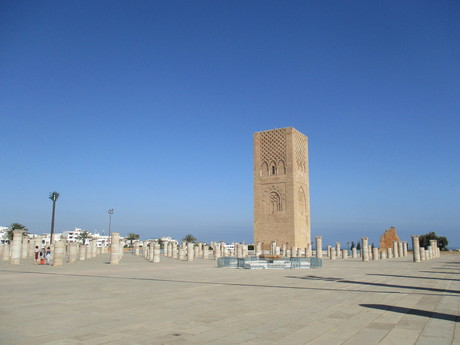 Hassanova veža