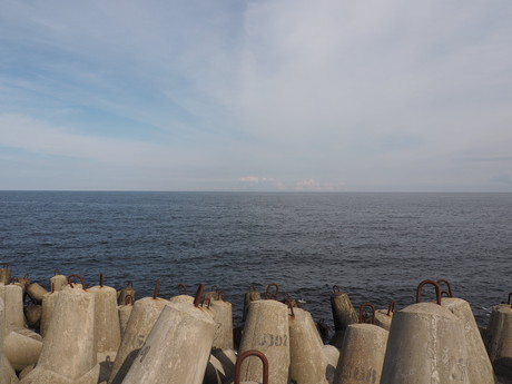 na víkend k moři