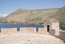 крепость Ali Pashës – Porto Palermo