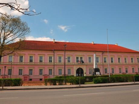 budova Gemersko-malohontského múzea