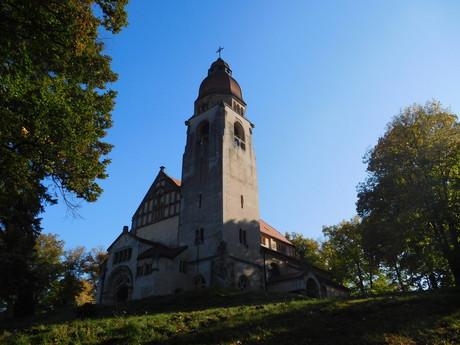 kostol sv. Jana Nepomuckého