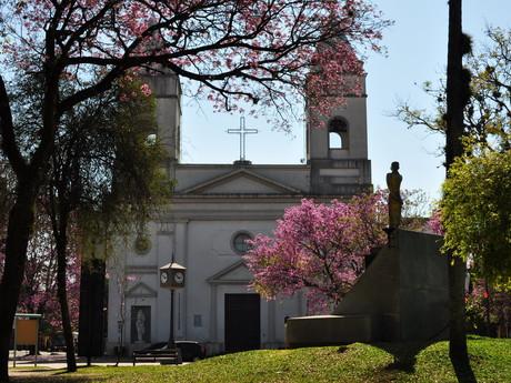 Iglesia Catedral de Resistencia
