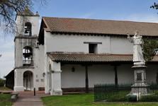 Convento y Museo de San Francisco