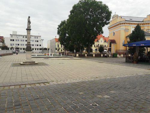 45e673e2f SR, Topoľčany – nevšedné mestečko (www.infoglobe.sk)
