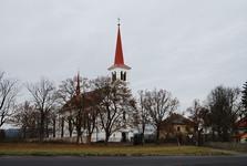 místní kostel