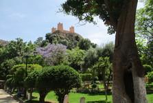 zahrady Beni Melah