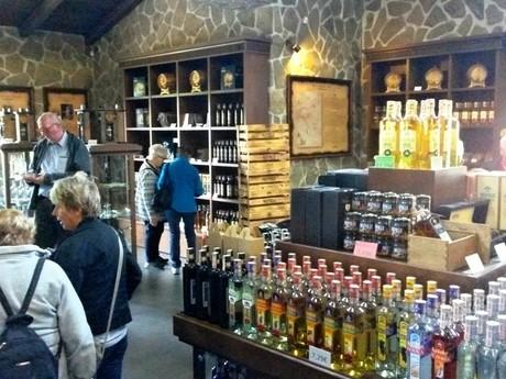 Nestville Park – магазин сувениров