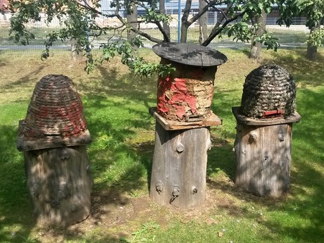 Nestville Park – areál