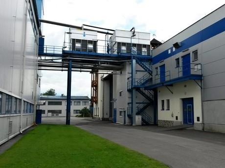 Nestville Park – спиртовой завод