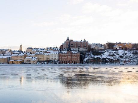 Stockholm, Švédsko