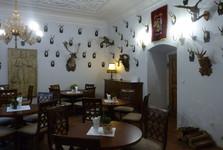 Doudleby nad Orlicí chateau – cafe