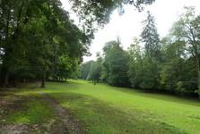 zámek Doudleby nad Orlicí – lesopark