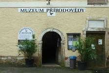 замок Доудлебы-над-Орлицей  – музей