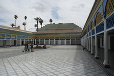 palác Bahia