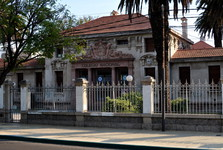 Colegio Nacional Juan Crisóstomo Lafinur