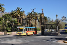 Park General San Martín
