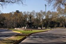Парк General San Martín