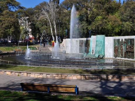 Plaza Indepencia