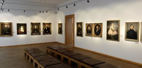 Липтовская галерея Петра Михала Богуня