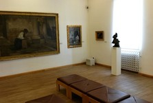 Liptov Gallery of Peter Michal Bohúň