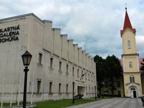 площадь Требований словацкого народа