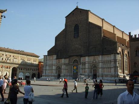базилика di San Petronia