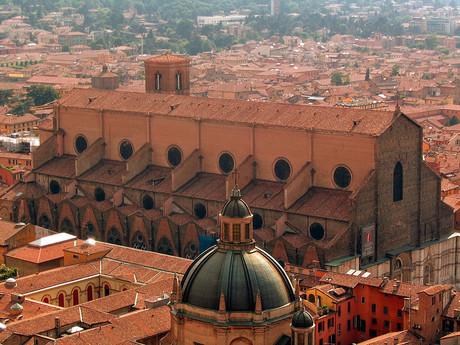 bazilika di San Petronio