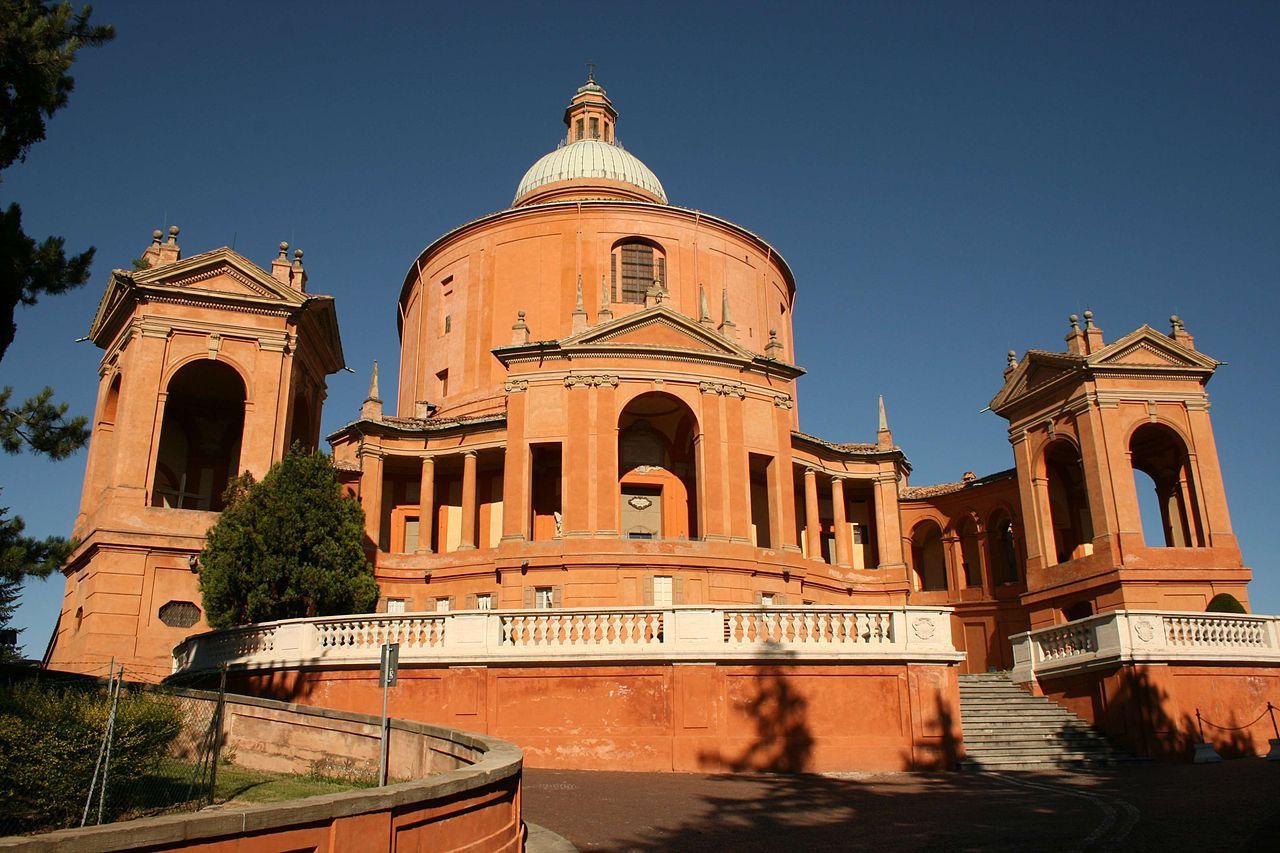 Santuario della Madonna